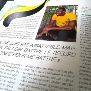 Traduction d'article pour Runner's World par Laura Orsal