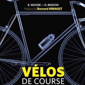 Vélos de course, traduction par Laura Orsal