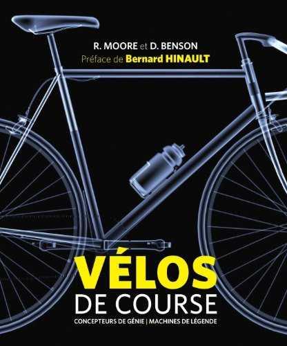 Vélos de course, traduit de l\\\'anglais par Laura Orsal